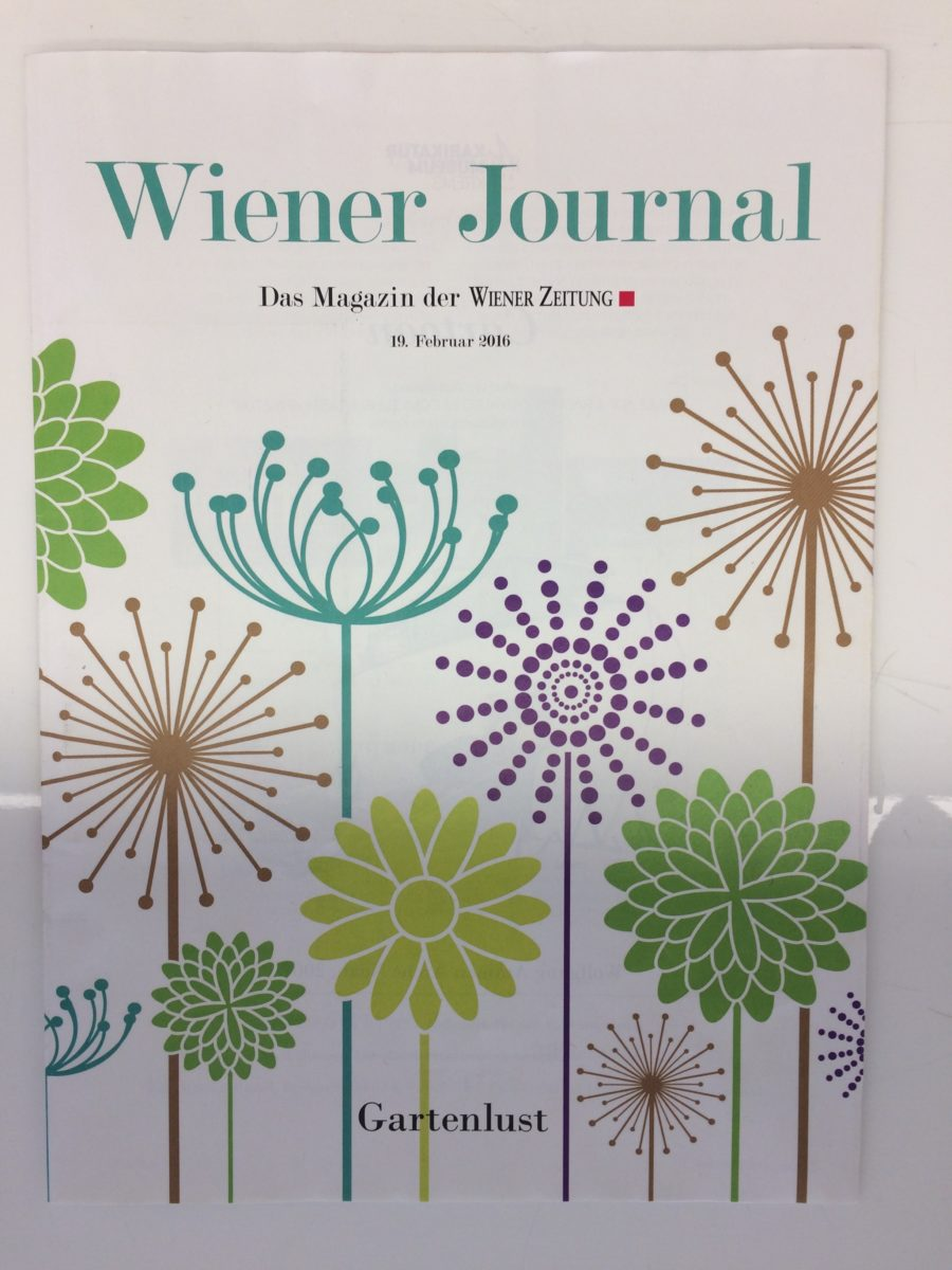 Wiener Journal