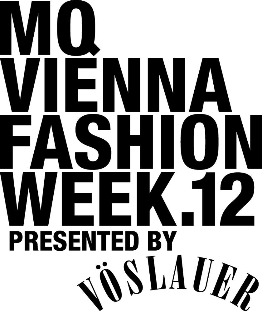 Teilnahme an der MQ Vienna Fashion Week 2012
