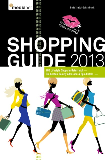 Im Shopping Guide 2013