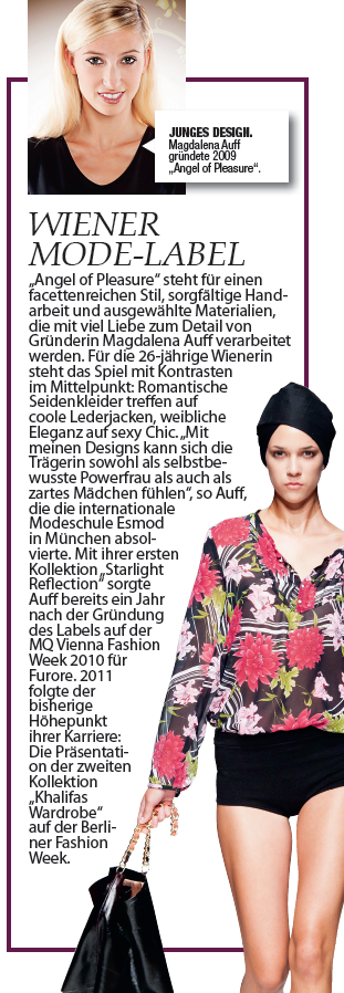Marionnaud Magazin, 18.3.2012