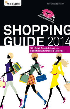 Shopping Guide 2014