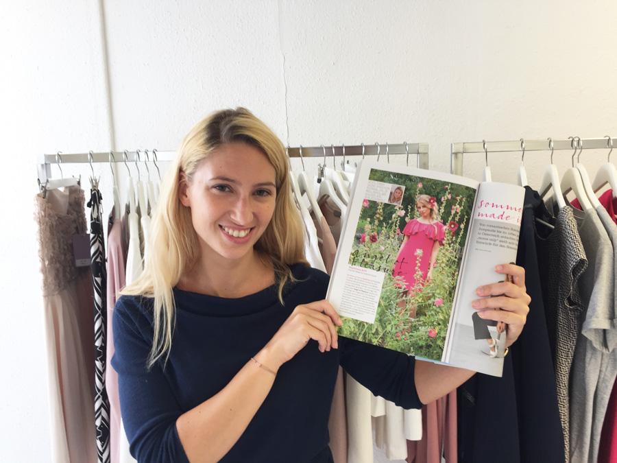 Hello family Magazin