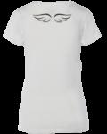 AoP T-Shirt weiß RT