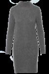 AoP-FW19-Kleid-Kaschmir-grau